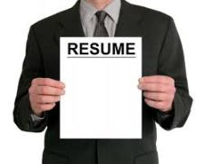 what not to put on resume